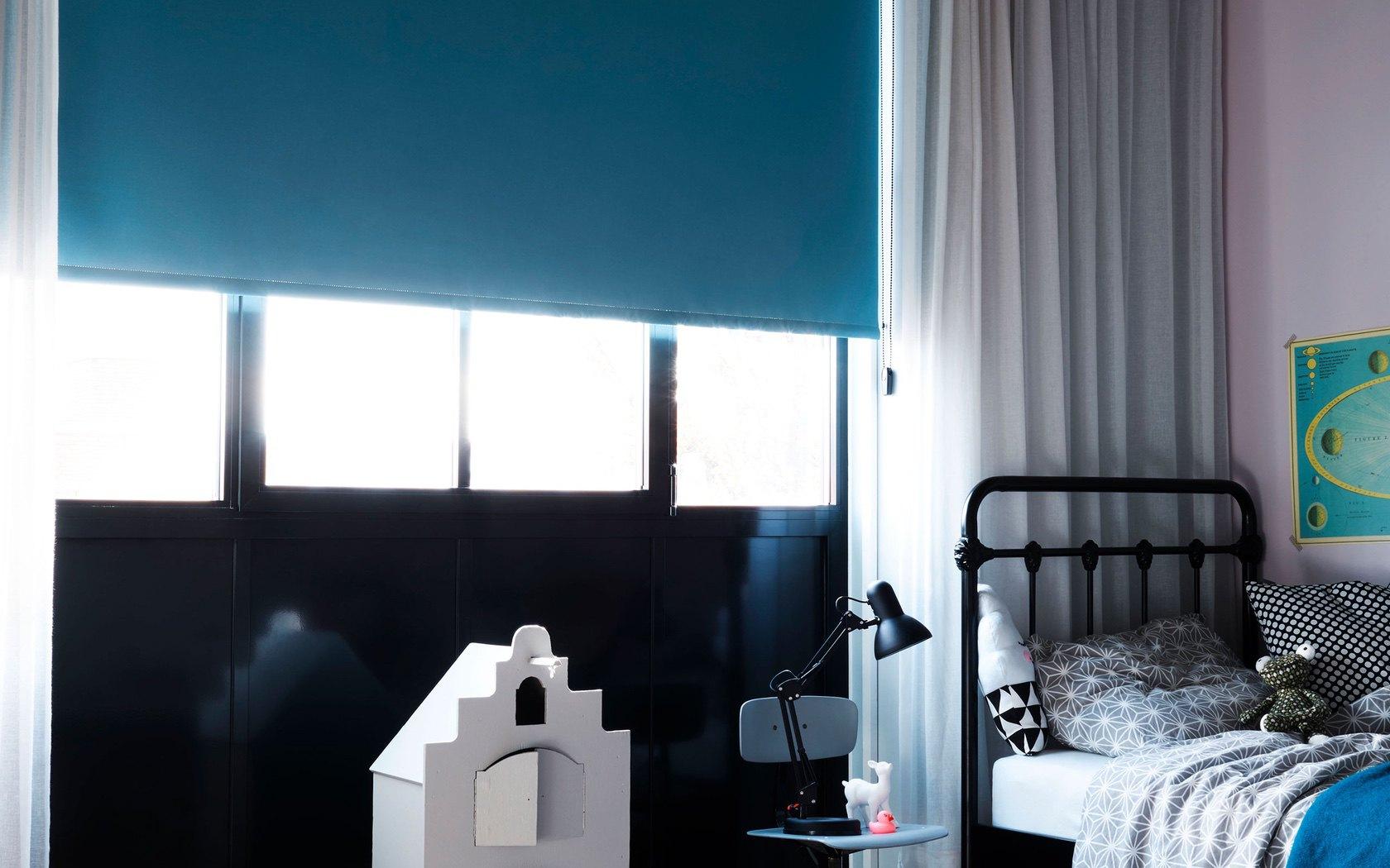 Inspiration til dine nye gardiner